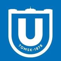 Логотип высшего учебного заведения «Национальный исследовательский Томский государственный университет»
