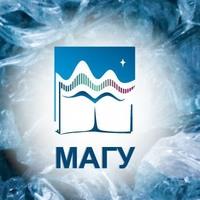 Логотип высшего учебного заведения «Мурманский арктический государственный университет»
