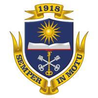 Логотип высшего учебного заведения «Воронежский государственный университет»