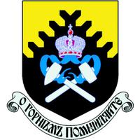 Логотип высшего учебного заведения «Уральский государственный горный университет»