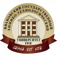 Логотип высшего учебного заведения «Ивановский государственный химико-технологический университет»