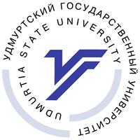 Логотип высшего учебного заведения «Удмуртский государственный университет (бывший УГПИ)»