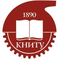 Логотип высшего учебного заведения «Казанский национальный исследовательский технологический университет»