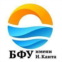 Логотип высшего учебного заведения «Балтийский федеральный университет имени И. Канта»