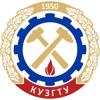 Логотип высшего учебного заведения «Кузбасский государственный технический университет имени Т. Ф. Горбачёва»