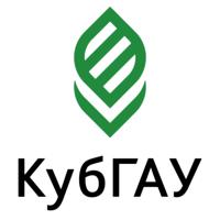 Логотип высшего учебного заведения «Кубанский государственный аграрный университет имени И.Т. Трубилина»