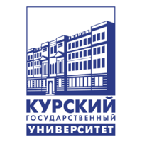 Логотип высшего учебного заведения «Курский государственный университет»