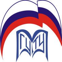 Логотип высшего учебного заведения «Московский государственный университет технологий и управления им. К.Г. Разумовского»