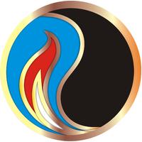 Логотип высшего учебного заведения «Российский государственный университет нефти и газа имени И.М. Губкина»