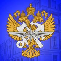 Логотип высшего учебного заведения «Российский университет транспорта»
