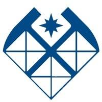 Логотип высшего учебного заведения «Российский государственный геологоразведочный университет имени Серго Орджоникидзе»