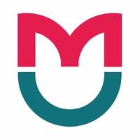 Логотип высшего учебного заведения «Российский национальный исследовательский медицинский университет имени Н. И. Пирогова»