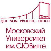 Логотип высшего учебного заведения «Негосударственное высшее учебное заведение»