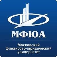 Логотип высшего учебного заведения «Московский финансово-юридический университет»