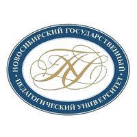 Логотип высшего учебного заведения «Новосибирский государственный педагогический университет»