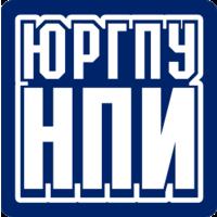 Логотип высшего учебного заведения «Южно-Российский государственный технический университет (Новочеркасский политехнический институт) имени М.И. Платова»