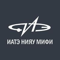 Логотип высшего учебного заведения «Обнинский институт атомной энергетики НИЯУ МИФИ»