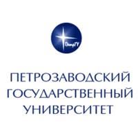 Логотип высшего учебного заведения «Петрозаводский государственный университет»