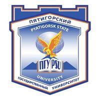 Логотип высшего учебного заведения «Пятигорский государственный университет»