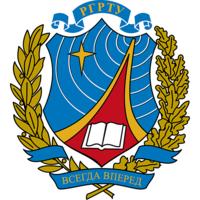 Логотип высшего учебного заведения «Рязанский государственный радиотехнический университет»