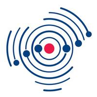 Логотип высшего учебного заведения «Самарский государственный технический университет»