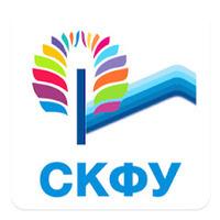 Логотип высшего учебного заведения «Северо-Кавказский федеральный университет (бывший СевКавГТУ)»