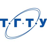 Логотип высшего учебного заведения «Тамбовский государственный технический университет»