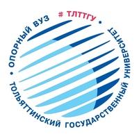 Логотип высшего учебного заведения «Тольяттинский государственный университет»