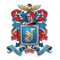Логотип высшего учебного заведения «Тихоокеанский государственный университет»