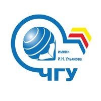 Логотип высшего учебного заведения «Чувашский государственный университет имени И.Н. Ульянова»
