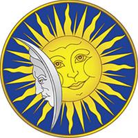 Логотип высшего учебного заведения «Гомельский государственный университет им. Франциска Скорины»
