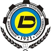 Логотип высшего учебного заведения «Донецкий национальный технический университет»