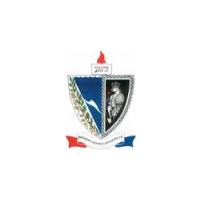 Логотип высшего учебного заведения «Донецкий национальный университет»