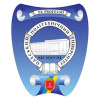 Логотип высшего учебного заведения «Одесский национальный политехнический университет»