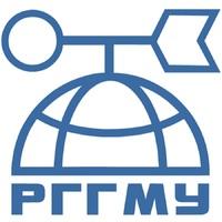 Логотип высшего учебного заведения «Российский государственный гидрометеорологический университет»