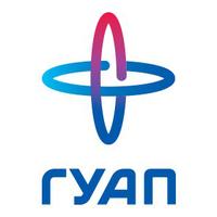 Логотип высшего учебного заведения «Санкт-Петербургский государственный университет аэрокосмического приборостроения»