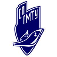 Логотип высшего учебного заведения «Санкт-Петербургский государственный морской технический университет»