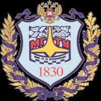 Логотип высшего учебного заведения «Калужский филиал Московского государственного технического университета им. Н.Э. Баумана»