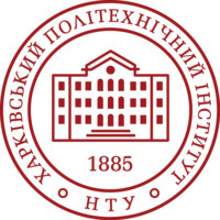 Логотип высшего учебного заведения «Национальный технический университет «Харьковский политехнический институт»»