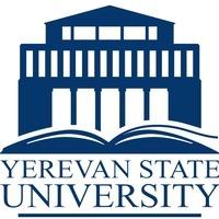 Логотип высшего учебного заведения «Ереванский государственный университет»