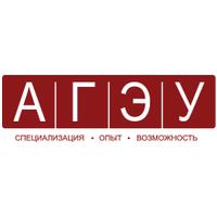 Логотип высшего учебного заведения «Армянский государственный экономический университет»