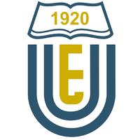 Логотип высшего учебного заведения «Восточноукраинский национальный университет имени В.И. Даля»