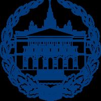 Логотип высшего учебного заведения «Филиал Московского государственного университета имени М. В. Ломоносова в городе Севастополе им. М.В. Ломоносова»