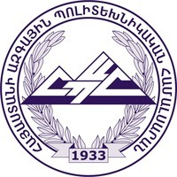 Логотип высшего учебного заведения «Государственный инженерный университет Армении»