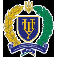 Логотип высшего учебного заведения «Национальный университет «Полтавская политехника имени Юрия Кондратюка»»