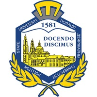 Логотип высшего учебного заведения «Полоцкий государственный университет»