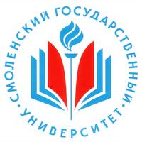 Логотип высшего учебного заведения «Смоленский государственный университет»