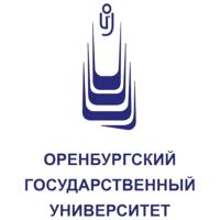 Логотип высшего учебного заведения «Оренбургский государственный университет»