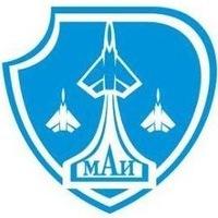 Логотип высшего учебного заведения «Жуковский филиал Московского авиационного института «Стрела»»
