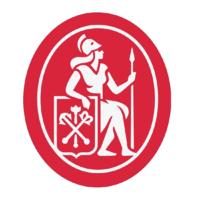 Логотип высшего учебного заведения «Высшая школа менеджмента при СПбГУ»